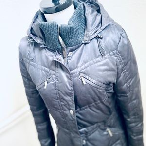 Winter Coat by Laundry